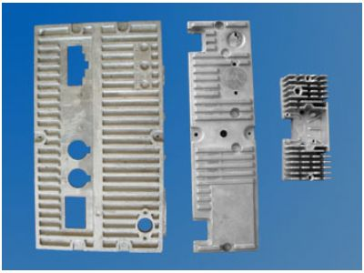 maker mould die cast